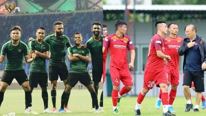 Prediksi Timnas Indonesia vs Vietnam, Pelatih Pendahulu Simon McMenemy Ini Condong ke Tim Tamu