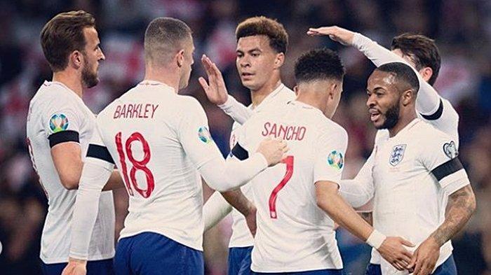 UEFA Nations League - Inggris Tak Bertaring, Italia dan Belanda Saling Sikut Buru 1 Tiket Semifinal