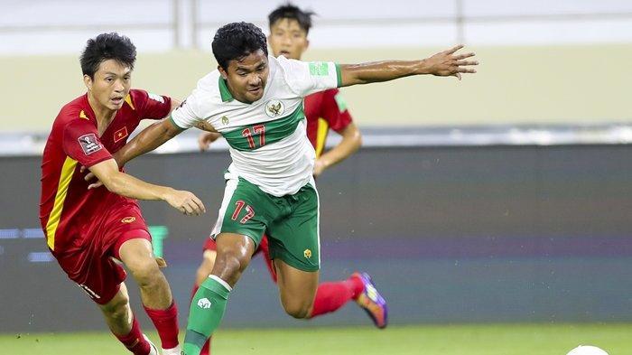 Shin Tae-yong Bongkar Sosok Utama Penyebab Kekalahan Telak Timnas Indonesia dari Vietnam