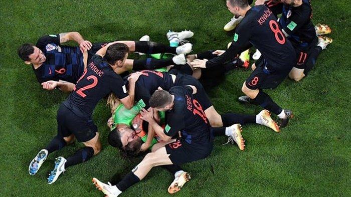 Kroasia ke Final Piala Dunia, Blazevic Puji Sang Murid Zlatko Dalic yang Melampaui Prestasinya