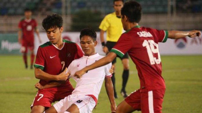 Timnas U-19 Indonesia Berhasil Tundukkan Vietnam, Nusantara Clap Membahana di Gelora Delta