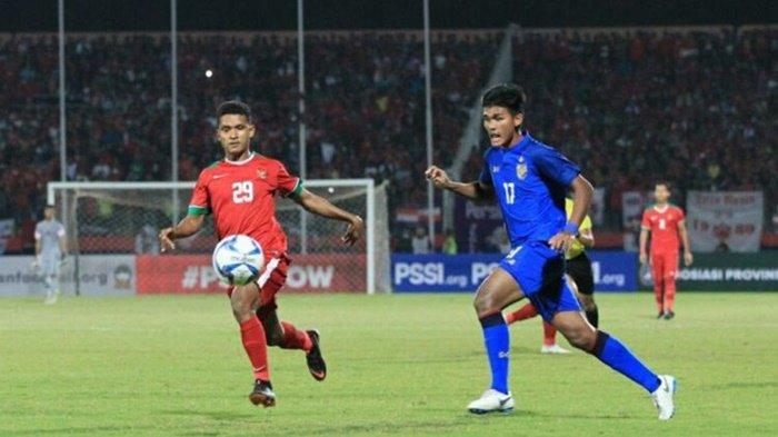 Klasemen AFF U-19 Championship 2018, Takluk dari Thailand, Indonesia Gagal Juara Grup