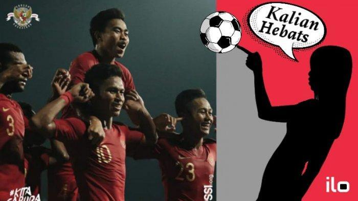 Kajian dari Vietnam, Timnas U-23 Indonesia Terlalu Lemah atau Timnas U-23 Thailand Terlalu Kuat?