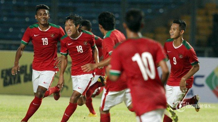 Update Timnas Indonesia, Bukan Evan Dimas, Shin Te-yong Terpesona Gelandang Bhayangkara Solo FC