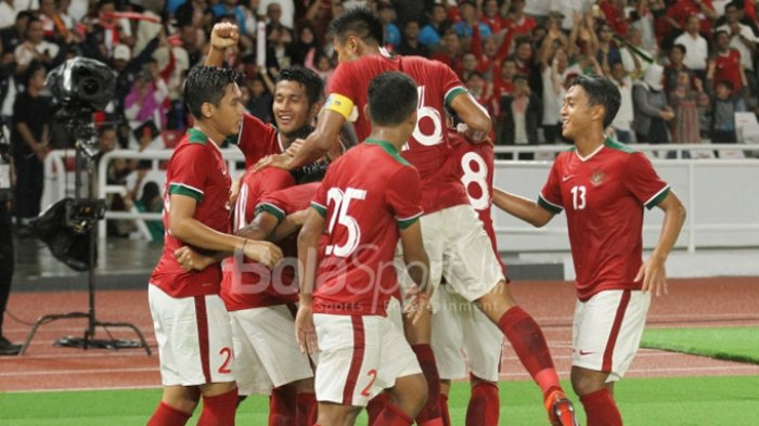 Jadwal Penjualan Tiket Timnas U-23 Indonesia vs Taiwan di Babak Penyisihan Grup A Asian Games 2018