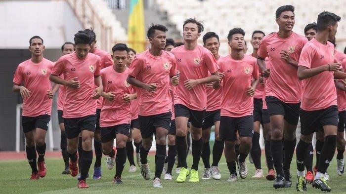 Gong Oh Kyun Pelatih Timnas U19 Indonesia Positif Virus Corona, Shin Tae Yong Mudik Jumat Malam
