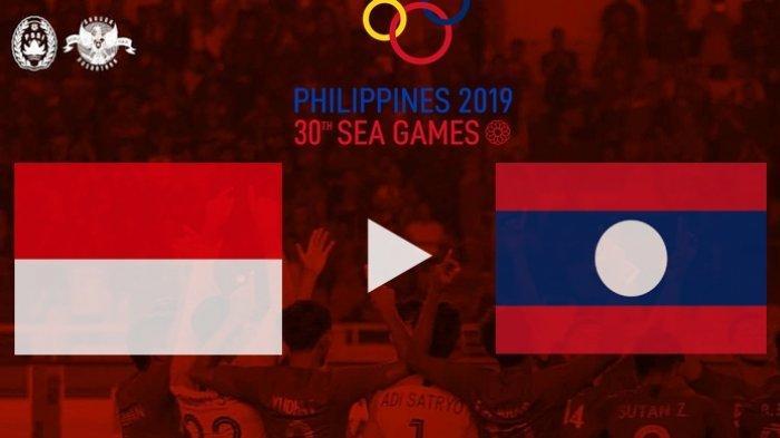 Timnas U23 Indonesia vs Laos, Osvaldo Haay, Egy Maulana Vikri, dan Saddil Ramdani Jadi andalan