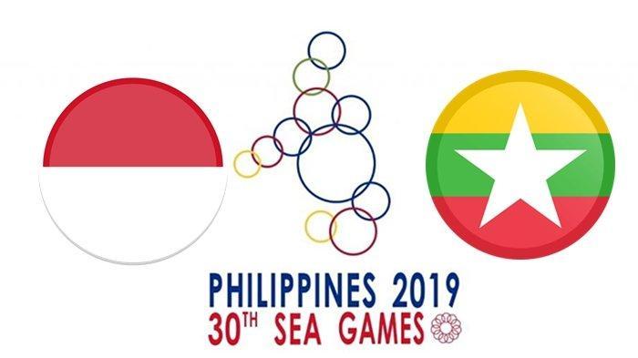 Jalan Terjal Timnas U23 Indonesia Demi Medali Emas SEA Games 2019, hingga Rekor Lawan Myanmar