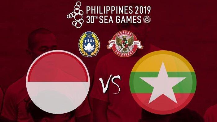 Timnas U23 Indonesia vs Myanmar, Rekan Egy Maulana Vikri Buka Kekuatan Lawan, Wajib Waspadai Hal Ini