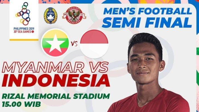 Gol Evan Dimas, Bawa Timnas U23 Indonesia Ungguli Myanmar, Bakal Hadapi Vietnam di Final?