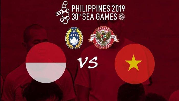 Video Sani Rizki Fauzi Pamer Skill Zinedine Zidane di Laga Timnas U23 Indonesia vs Vietnam, Skor 1-1