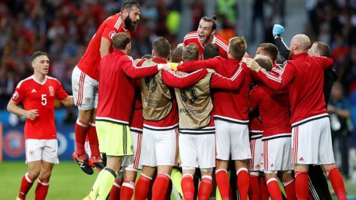 BERLANGSUNG Live Streaming Euro 2020, Wales vs Swiss, Akses Link Nonton RCTI & Mola TV