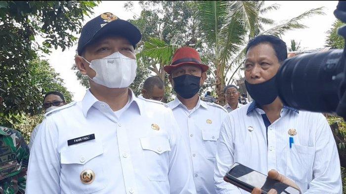Bupati Paser dr Fahmi Ingatkan Masyarakat jaga Kondusivitas Selama Pilkades Serentak Berlangsung