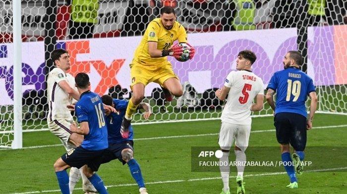 Mengenal Tikitalia, Skema Permainan ala Mancini Buat Italia Juara Euro 2021, Pengganti Catenaccio