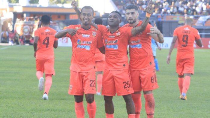 Arya Dapat Motivasi dari Salah Satu Punggawa Borneo FC, Sultan Samma: Andalan Indonesia & Samarinda