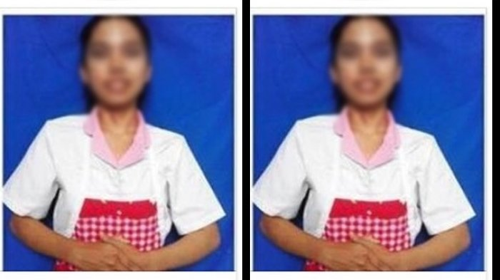 Menyebut telah Berzina dengan Suaminya, Seorang Wanita Viralkan Foto TKW Asal Brebes Ini