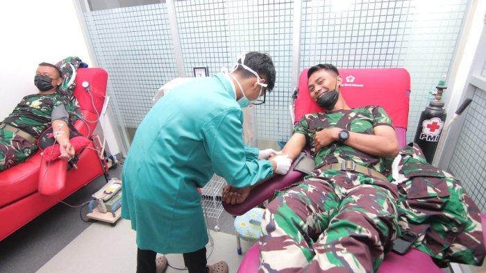 UPDATE Stok Darah PMI Balikpapan, Selasa 21 September 2021, Minta Kesediaan Penyintas untuk Donor