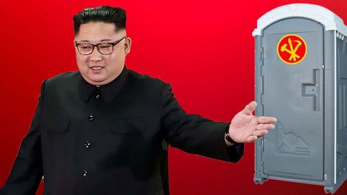 Kim Jong Un Naik Kereta dari Korea Utara ke Vietnam 60 Jam, Alasan Ini Kenapa Tak Naik Pesawat