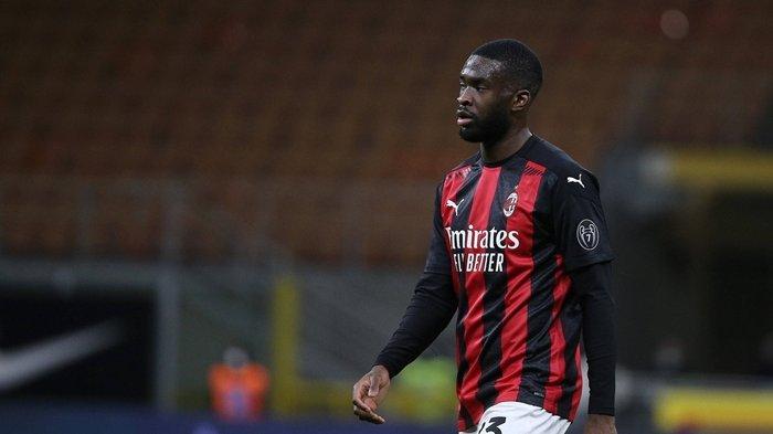 Update Liga Italia, Masa Depan Tomori Kian Jelas Bersama AC Milan, Tapi Nasib Romagnoli Terancam