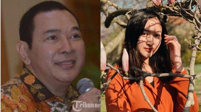 Potret Puteri Modiyanti, Disebut Cucu Soeharto, Anak Hasil Hubungan Tommy Soeharto dan Sandy Harun?