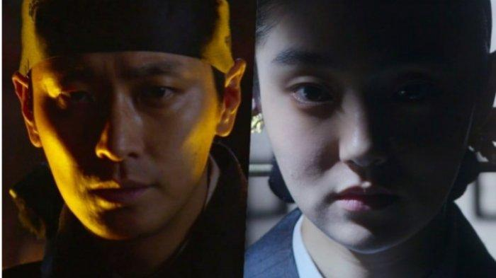Tonton 5 Preview Video Trailer Drama Korea Kingdom Season 2, Joo Ji Hoon Bertahan Melawan Zombie