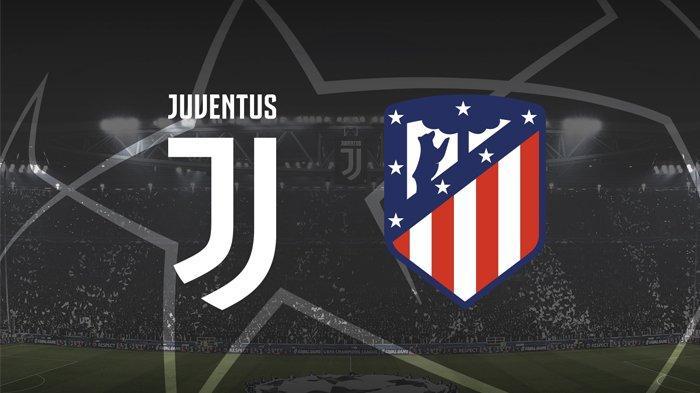 TONTON Liga Champions Malam Ini Juventus vs Atletico Madrid, Link Live Streaming SCTV   vidio.com