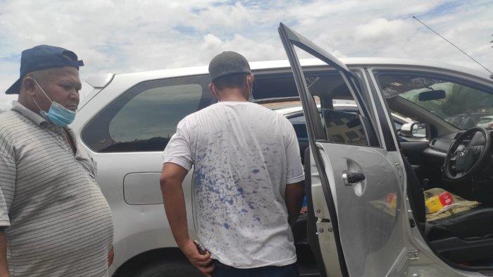 Ayah Juwanah Korban Pembunuhan Lihat Rekonstruksi: Perempuan Kok Dibunuh, Salah Apa