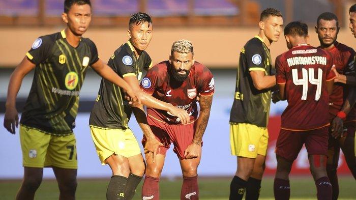 Jadwal Liga 1 2021: Lawan Persikabo 1973, Menang Harga Mati Bagi Borneo FC