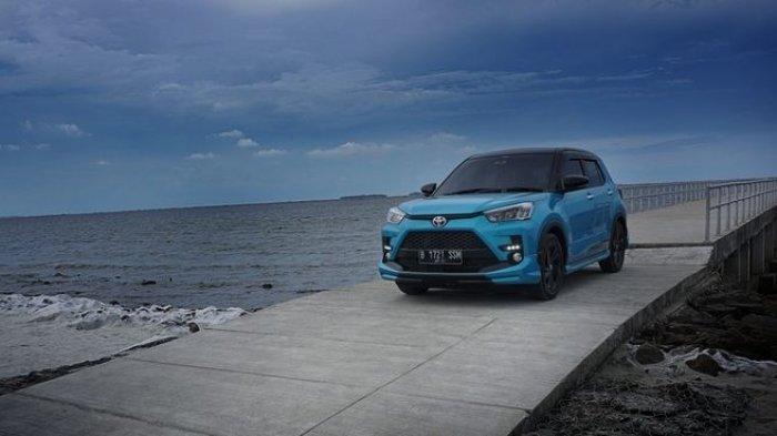 Ingin Beli Toyota Raize GR Sport? Yuk, Cari Tahu Dulu Informasi Penting dan Harganya