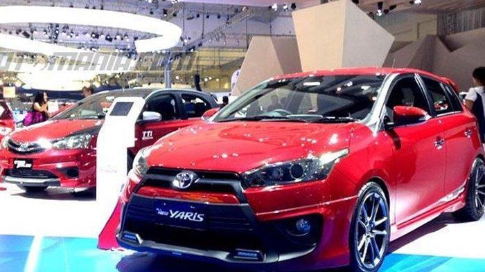 Toyota Yaris Resmi Pensiun dari Pasar India, Kenapa?