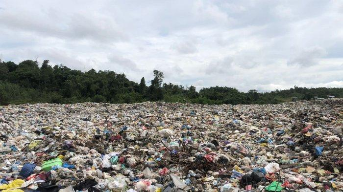 Perluasan atau Pemindahan TPA Bujangga Kabupaten Berau Memerlukan Waktu Lama