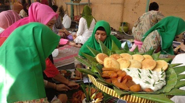 Inilah Makanan-makanan Khas Perayaan Tahun Baru Islam di Berbagai Daerah di Indonesia