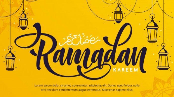 Jadwal Imsakiyah Ramadhan 1441 H Kota Ambon dan Sekitarnya, Lengkap Dengan Seluruh Waktu Shalat