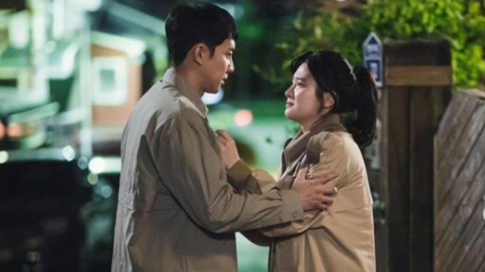 Trailer dan Sinopsis Drakor Lee Seung Gi, Mouse Episode 14, Bong Yi Kaget Ba Reum Ada Dalam Rekaman
