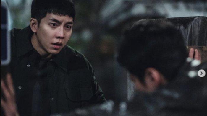TRAILER dan Sinopsis Drakor Lee Seung Gi, Mouse Episode 9, Selamatkan Ba Reum, Head Hunter Diampuni?