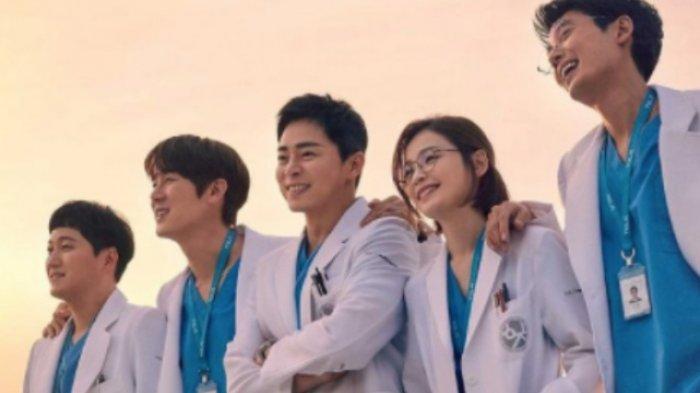 Trailer Drakor Hospital Playlist Season 2 Episode 1 Tayang Hari Ini, Hubungan Song Hwa dan Ik Jun?
