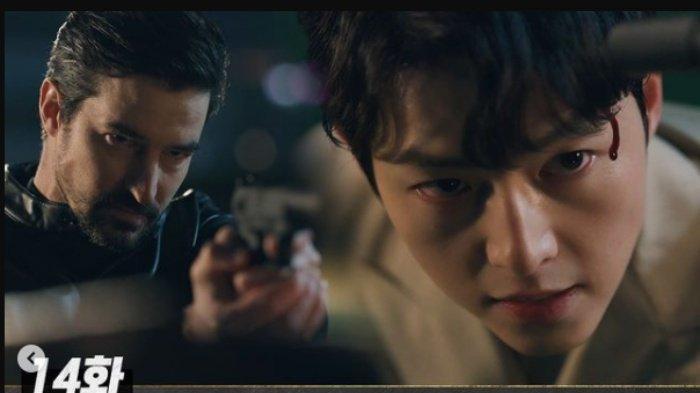 TRAILER Drakor Song Joong Ki, Vincenzo Episode 15 Malam Ini, Bos Babel Membalas, Bu Oh Jadi Korban?
