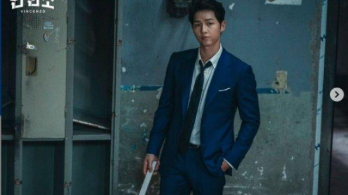TRAILER Drakor Song Joong Ki, Vincenzo Episode 3, Siapa Terluka, Cha Young Masih Pengacara Babel?