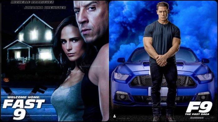 Trailer Fast and Furious 9, Han Kembali & Jacob Toretto Ingin Bunuh Dom, Jadwal Tayang 28 Mei 2021