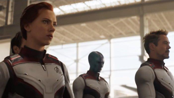 Baru 2 Hari Tayang, Trailer Film Avengers: Endgame Sudah Ditonton 47 Juta Kali, Ini Bocorannya!