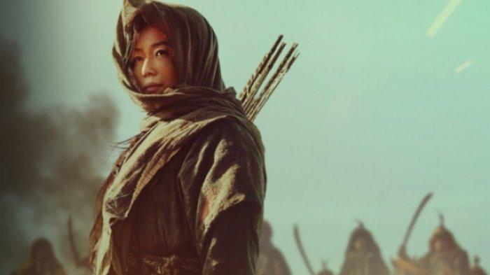 Trailer Kingdom: Ashin of The North Segera Tayang di Netflix, Awal Mula Jun Jin Hyun Jadi Zombie