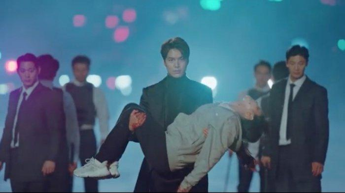 Trailer, Link Nonton dan Download The King: Eternal Monarch Ep 11 - 12, Tae Eul Terluka, Ada Bentrok