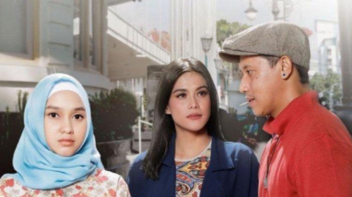 Trailer Preman Pensiun Kembali Fitri Tayang Hari Ini, Ujang & Serena Jatuh Cinta, Ultimatum Kang Mus