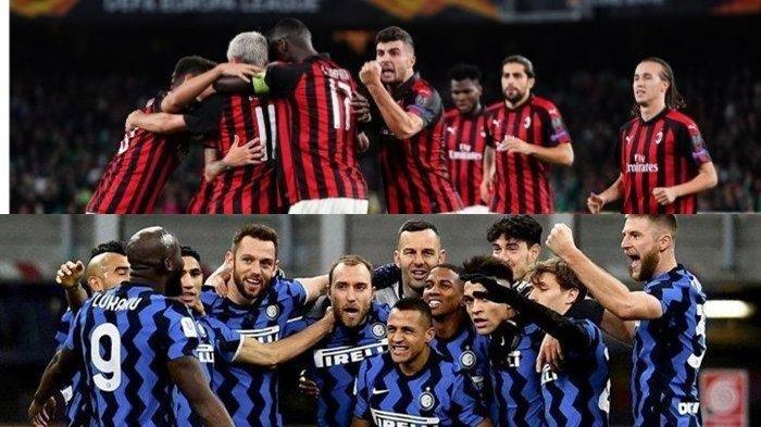 Hubungan Inter dan AC Milan Kian Memanas, 2 Raksasa Liga Italia Rebutan Alumni Akademi Sassuolo