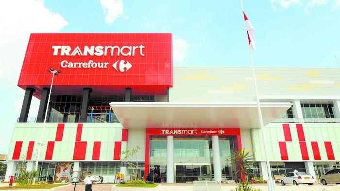 KATALOG PROMO Transmart Carrefour Rabu 10 Februari 2021, Belanja Kebutuhan Super Hemat