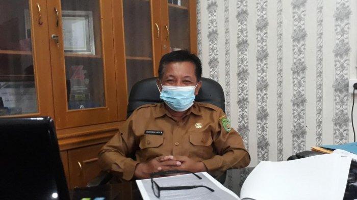 Disnakertrans Kutim Buat Posko Pengaduan THR, Sudah Berkomunikasi dengan Bupati Kutai Timur