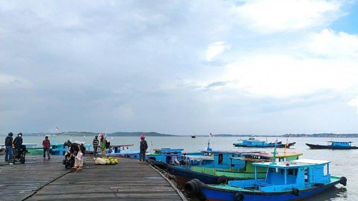 Jadwal Rute Kapal Bontang-Palu-Mamuju di Pelabuhan Lok Tuan, Rencana Habis Lebaran Idul Fitri