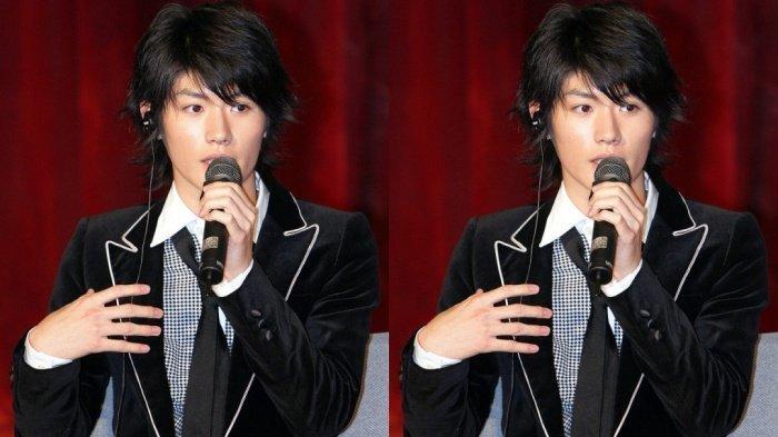 Trending Topic, Aktor Jepang Haruma Miura Tewas Bunuh Diri, Ini Biodata dan Karier di Dunia Hiburan