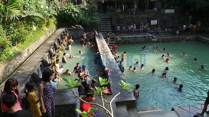 Ini 7 Tempat Wisata di Singaraja, Cocok untuk Liburan Akhir Pekan di Bali, Ada Air Panas Banjar