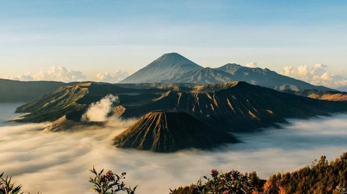 Ingin Liburan Tahun Baru Imlek di Gunung Bromo, Inilah Panduan dari Jakarta dan Harga Tiket Masuknya